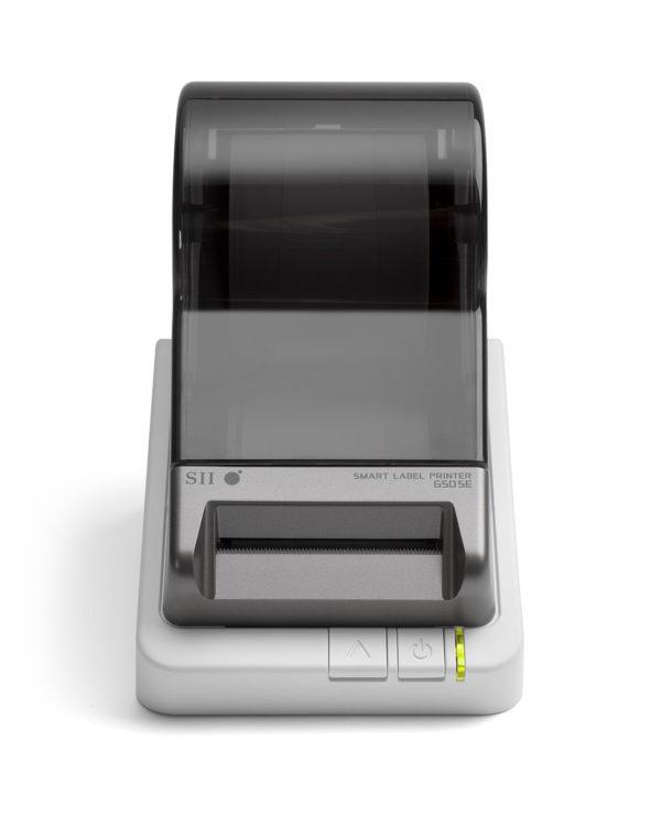 SLP 650SE Smart Label Printer from Seiko Instruments USA, Inc.