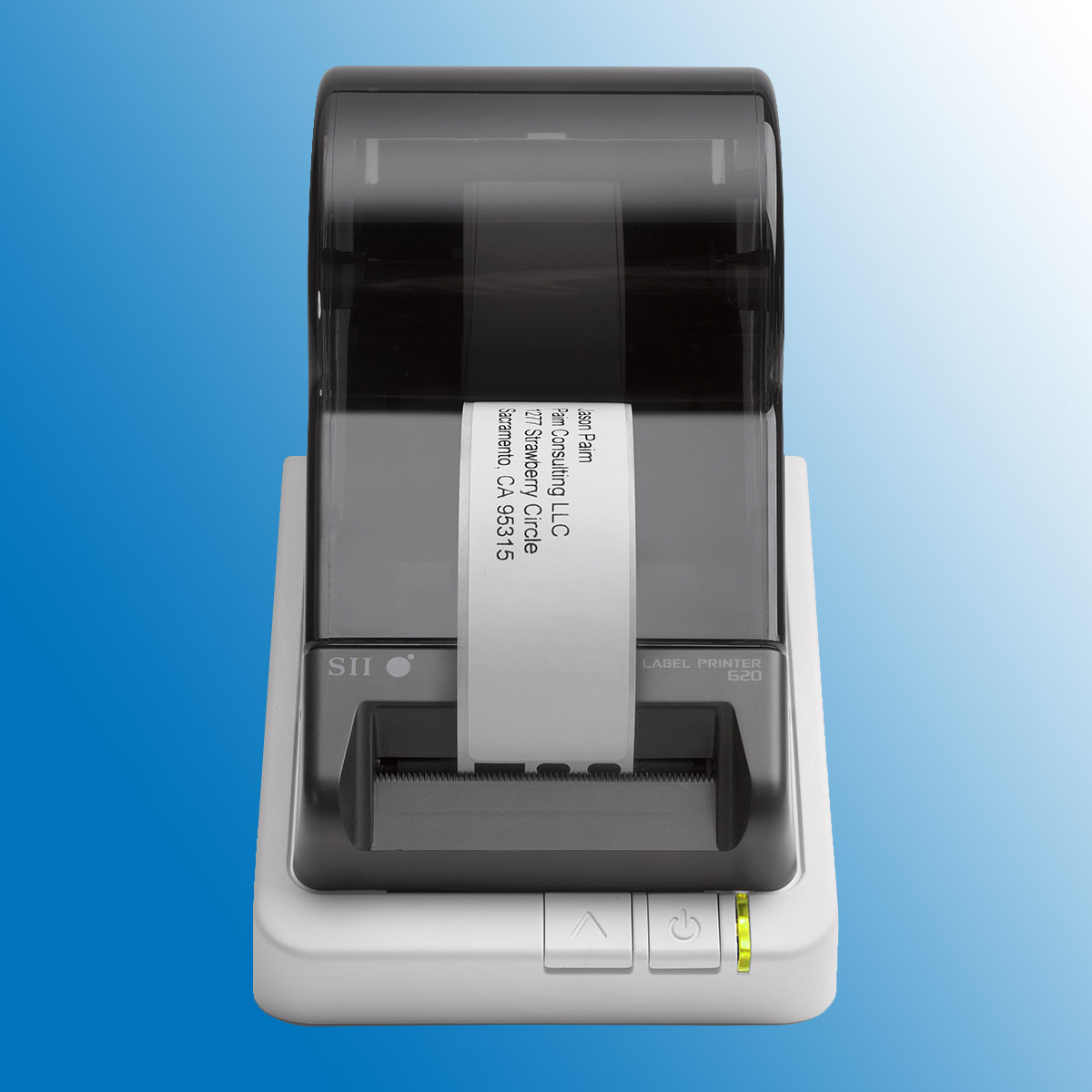 Seiko Instruments Smart Label Printer 220 Driver Windows 7