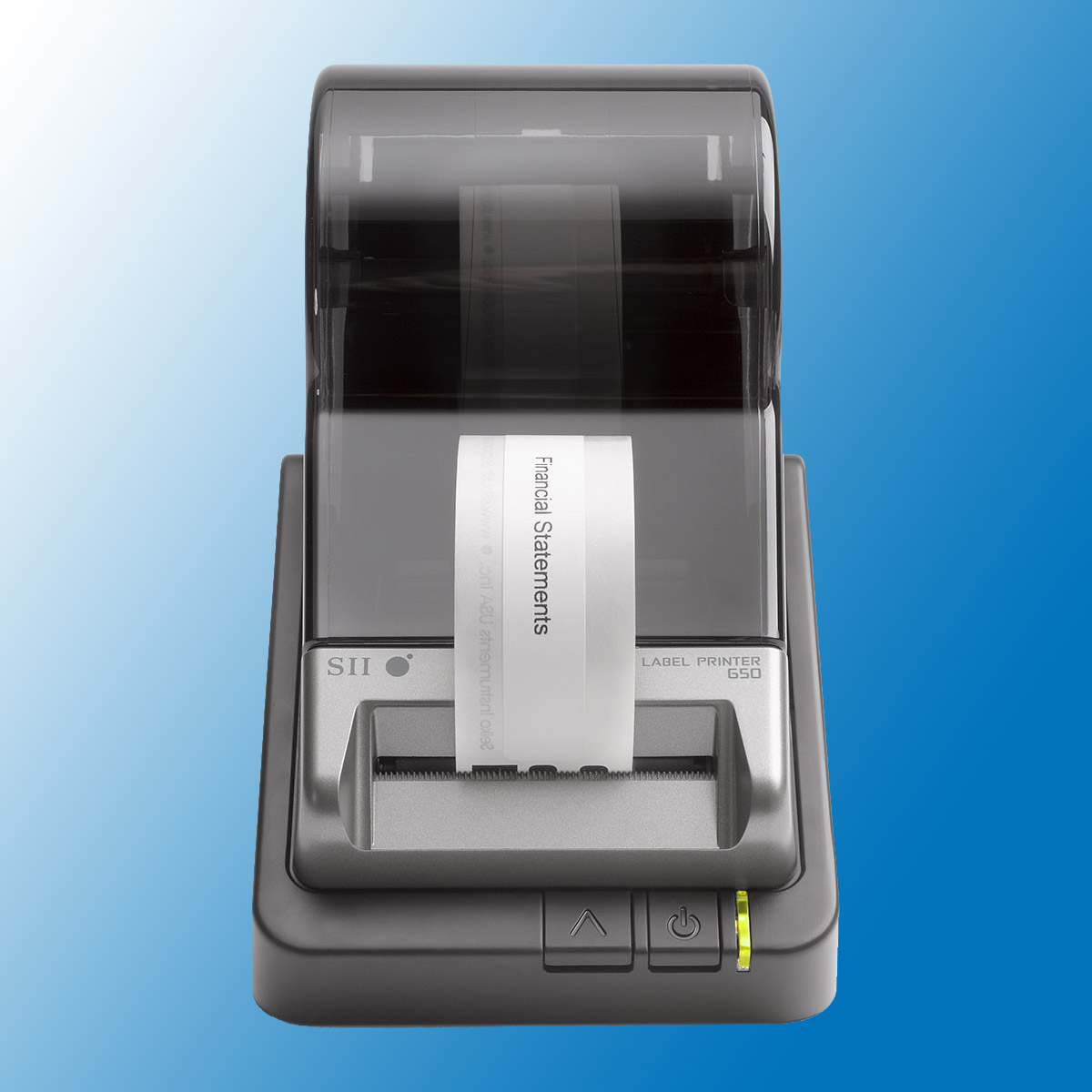 SLP 650 Smart Label Printer