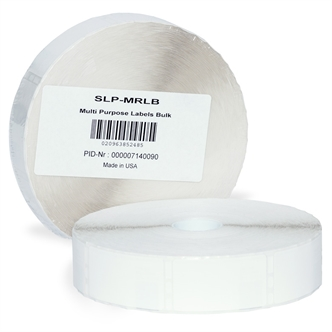 SLP-MRLB Bulk Multipurpose Labels