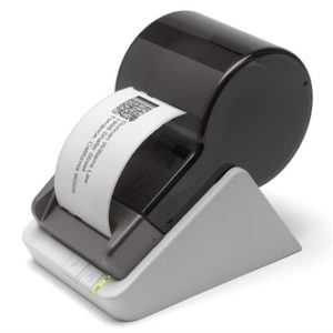 SLP 650SE Smart Label Printer from Seiko Instruments USA, Inc.